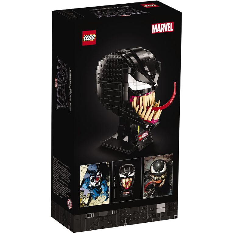 LEGO Marvel Super Heroes 76187, , hi-res