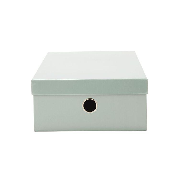 Uniti Colour Pop Storage Box Green Light, , hi-res