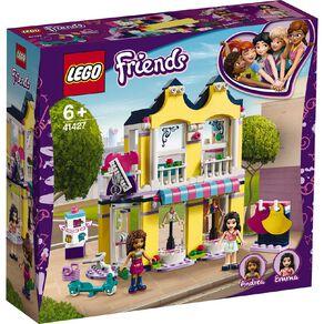 LEGO Friends Emmas Shop 41427