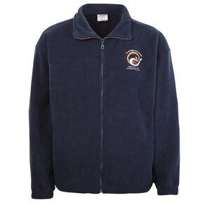 Schooltex TKKM Aniwaniwa Polar Fleece Jacket with Embroidery