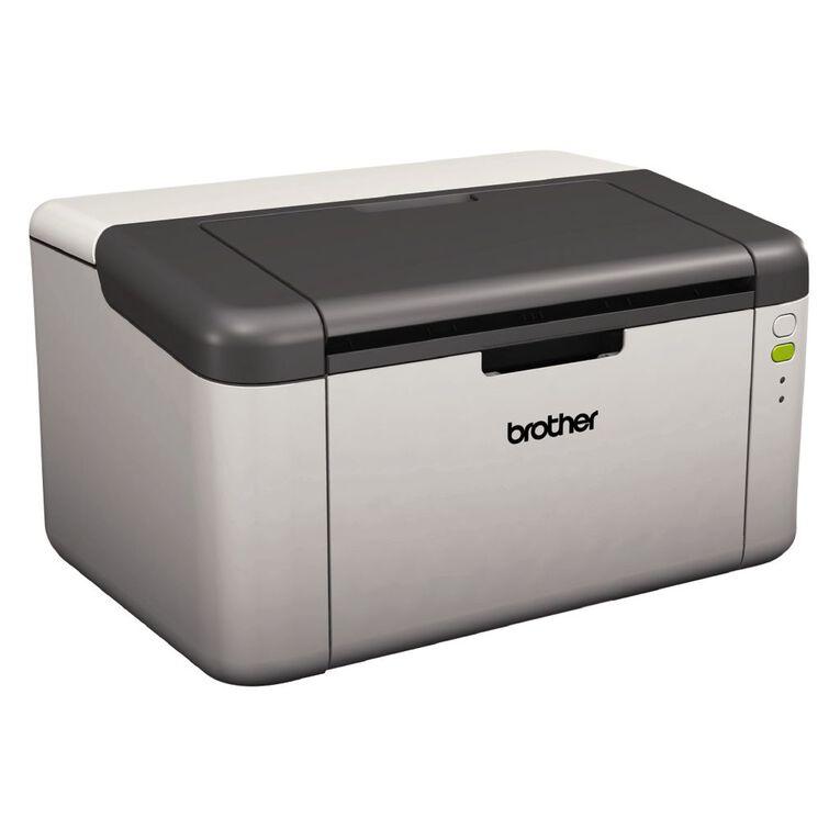 Brother HL1210W Mono Laser Printer, , hi-res
