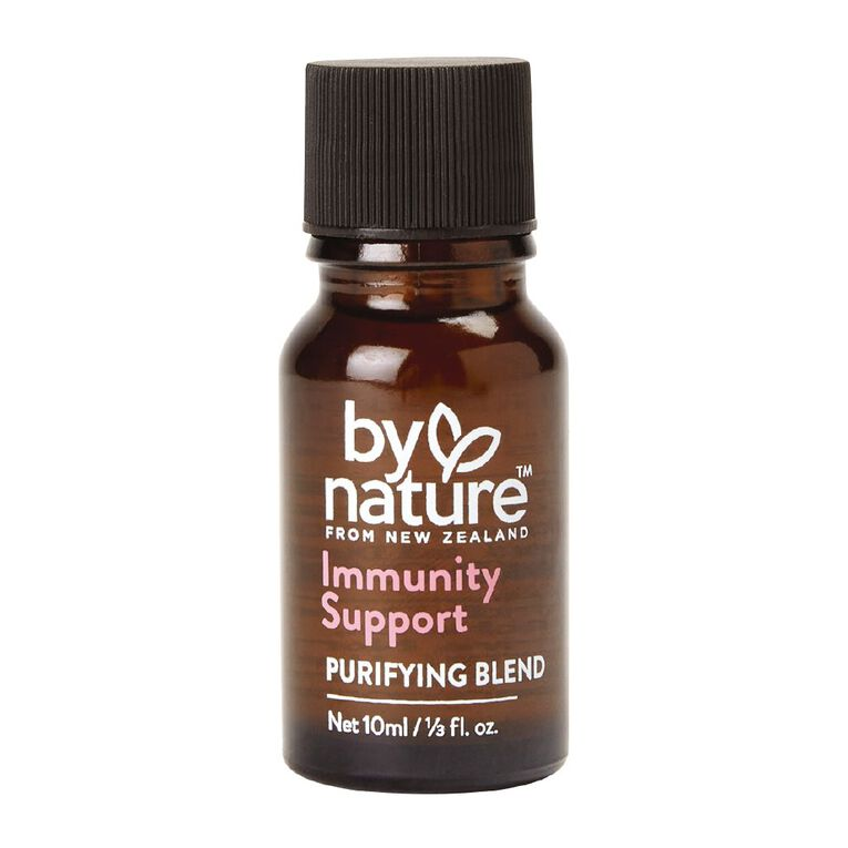 By Nature Essential Oil Immune Support, , hi-res image number null
