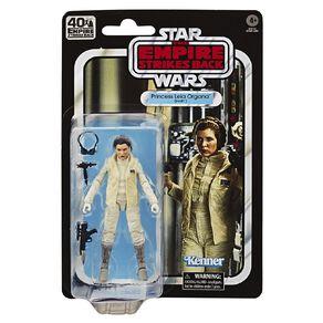 Star Wars Episode 5 Anniversary Figures Assorted