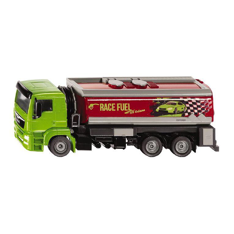 Siku 1:50 MAN TG-A Race Fuel Tanker Truck, , hi-res