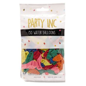 Party Inc Water Balloons 150 Pack