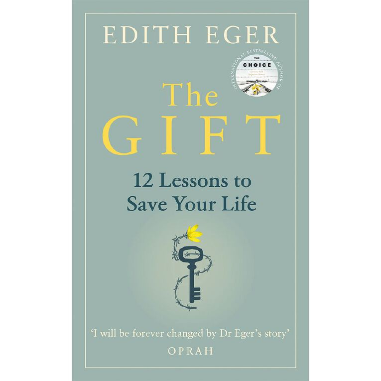 The Gift by Edith Eger, , hi-res image number null