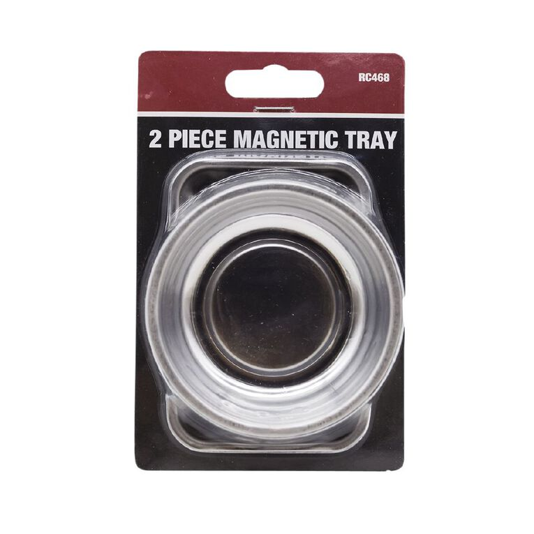 Magnetic Tray 2 Piece, , hi-res