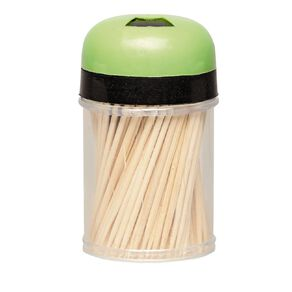 Living & Co Toothpicks Bamboo 180 Pack