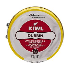KIWI Dubbin Polish 80gm