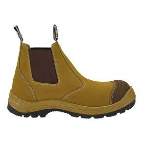 Rivet Men's Odion Slip On Work Boots
