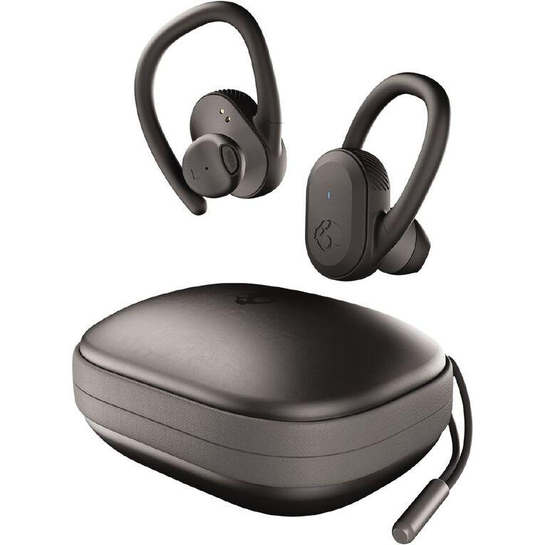 Skullcandy Push Ultra True Wireless Earbuds True Black, , hi-res