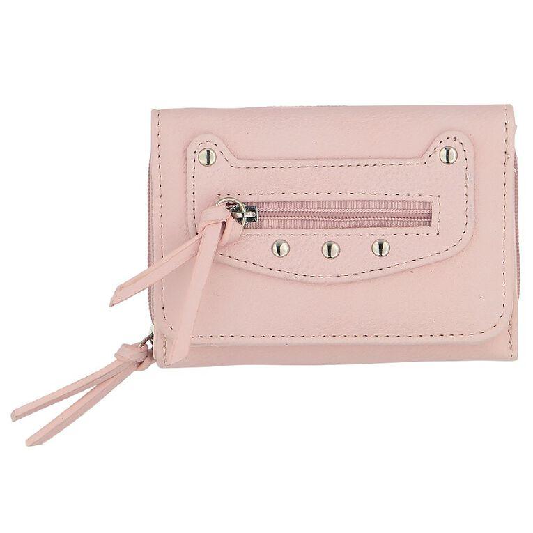 H&H Keira Purse, Pink Light, hi-res