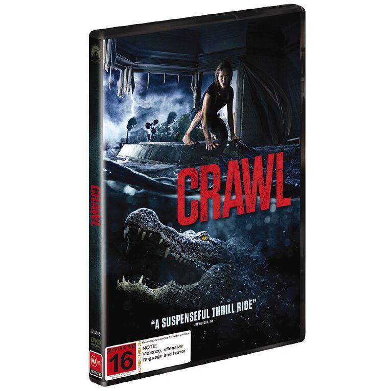 Crawl DVD 1Disc, , hi-res