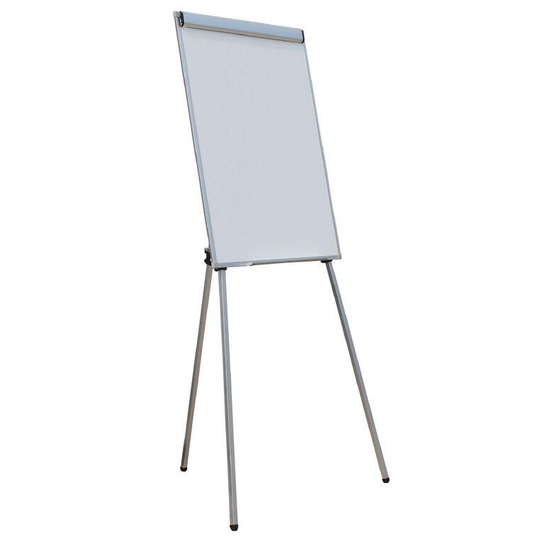 Boyd Visuals Flipchart Presenter 600 x 900mm White, , hi-res