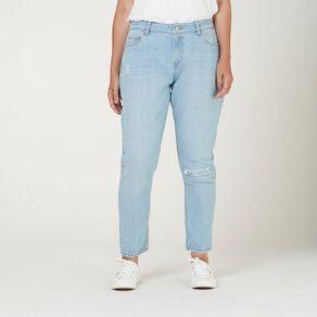 H&H Women's Boyfriend Jeans