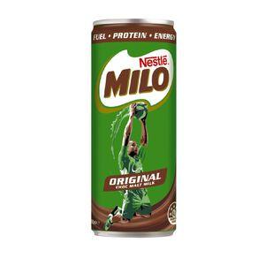 Milo RTD Can 240ml