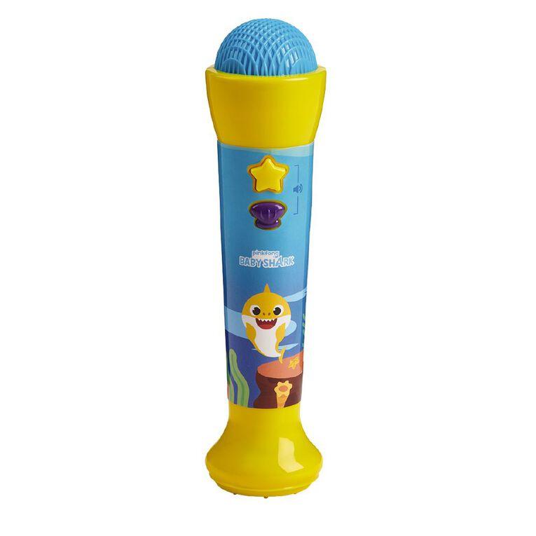 Baby Shark Microphone, , hi-res