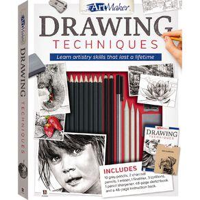 Artmaker Drawing Techniques
