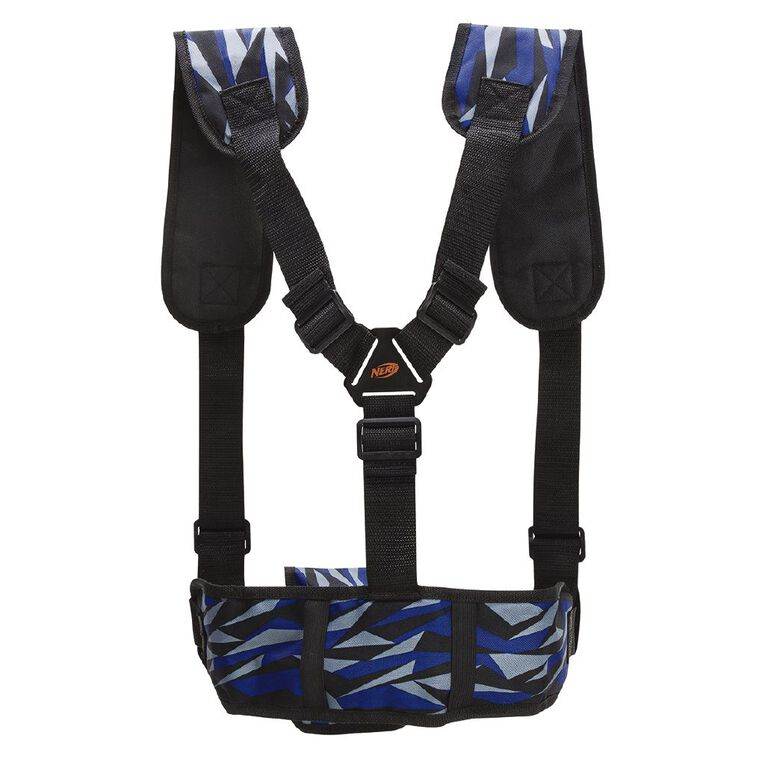 NERF Elite Utility Vest, , hi-res