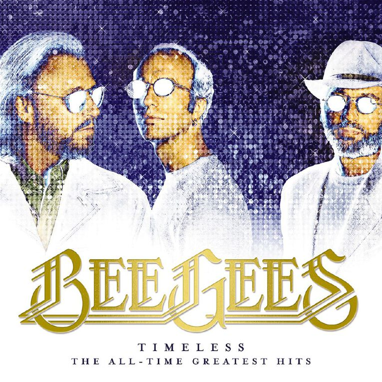 Timeless Greatest Hits CD by Bee Gees 1Disc, , hi-res