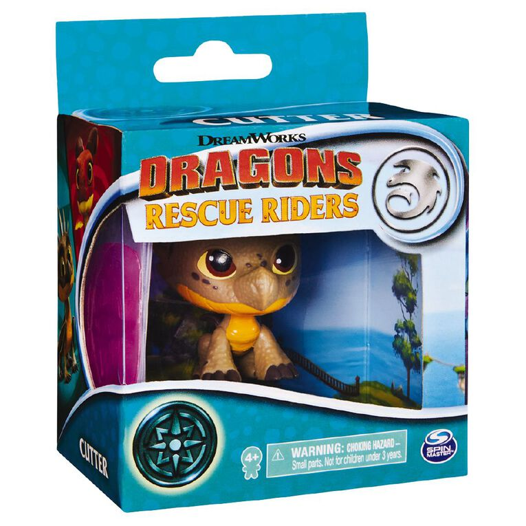 Dragons Mini Dragons Assorted, , hi-res