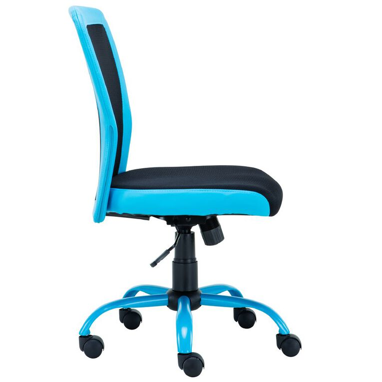 Workspace Neo Chair Blue, , hi-res