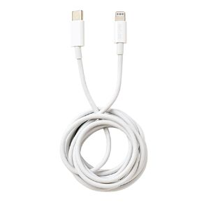 Tech.Inc USB-C to Lightning Cable 2M White