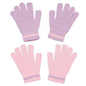 Young Original Kids' Stripe Detail Gloves
