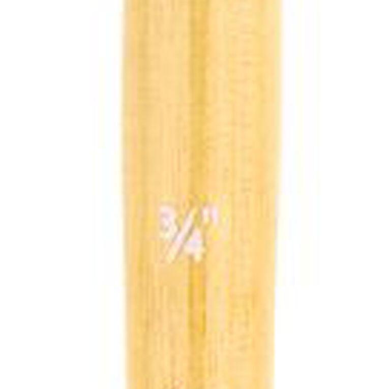 Princeton Snap Sh Taklon Stroke 3/4 Gold, , hi-res
