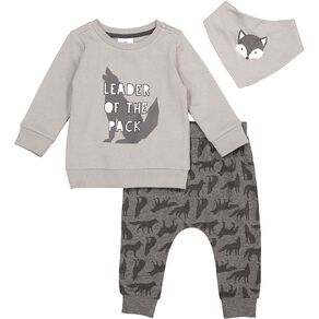 Young Original Baby 3 Piece Set