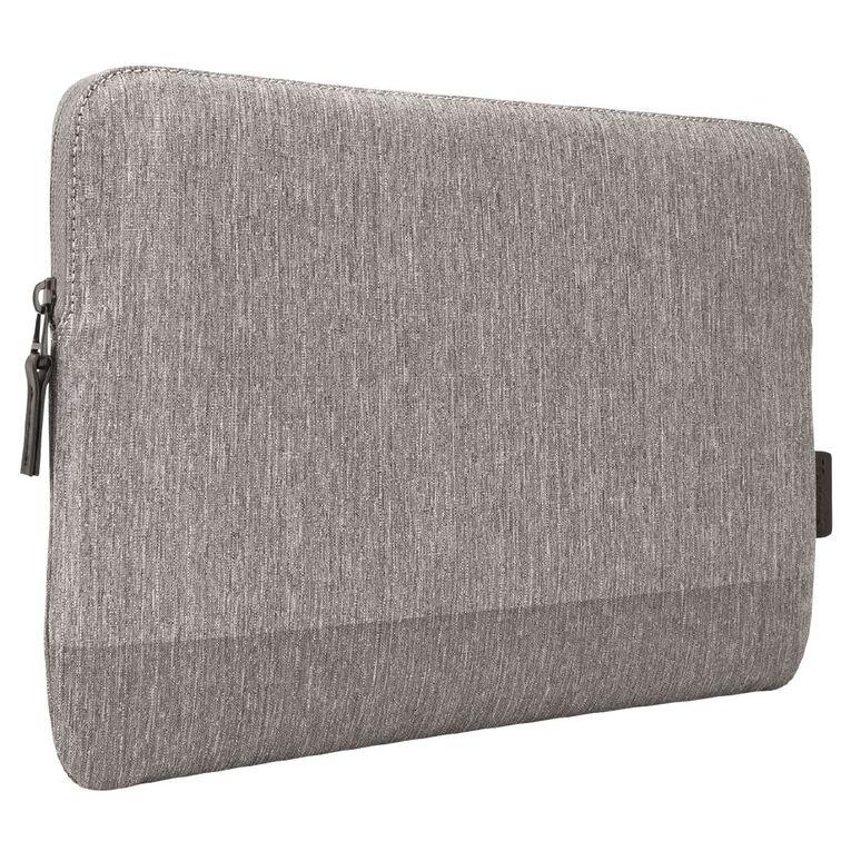 Targus CityLite Pro MacBook Pro Sleeve 13in Black, , hi-res