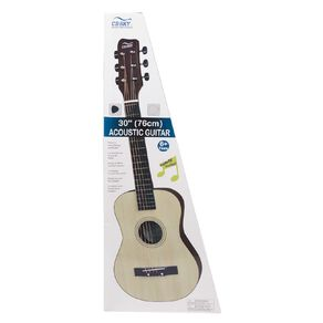 CB Sky Acoustic Guitar 30 inch