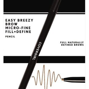 Covergirl Easy Breezy Brow Define Soft Brown