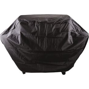 Gascraft BBQ Cover Hooded Large