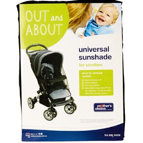 Mother's Choice Universal Sunshade