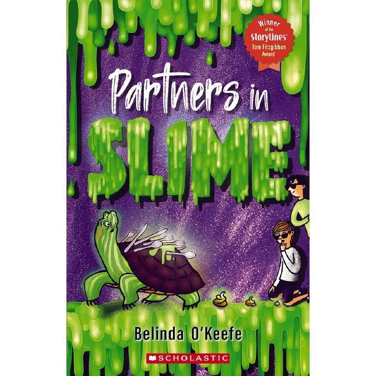 Partners in Slime by Belinda O'Keefe, , hi-res