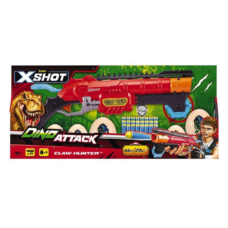 Zuru X-Shot Dino Attack Claw Hunter, , hi-res