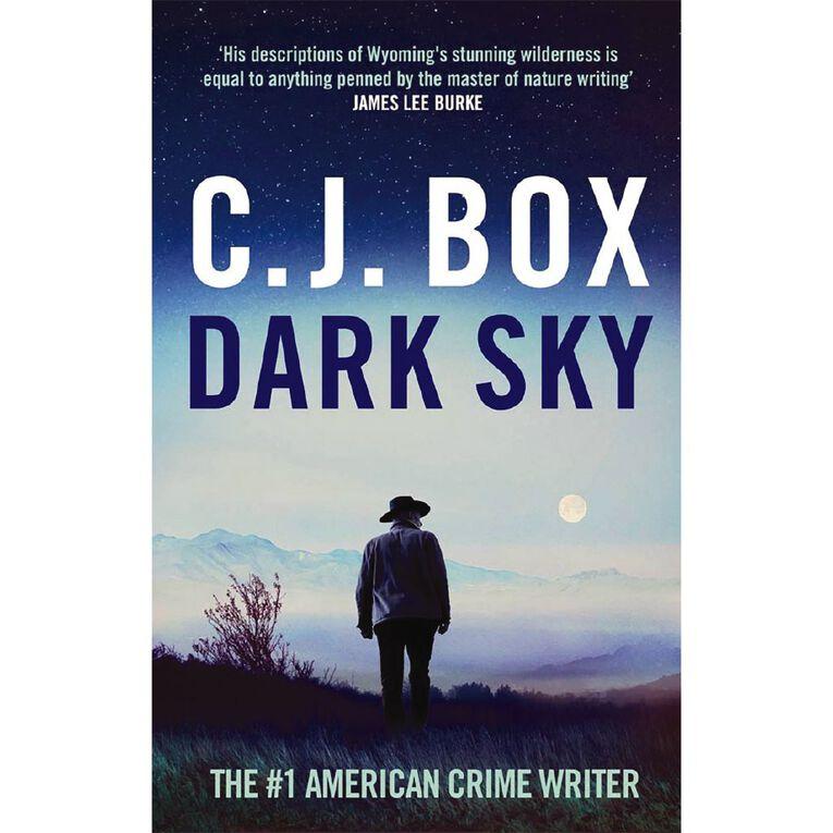 Dark Sky by CJ Box, , hi-res