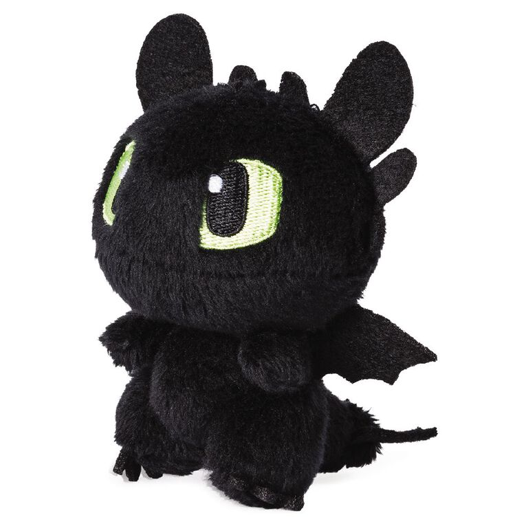 How to Train your Dragon 3 Plush in Egg Assorted, , hi-res