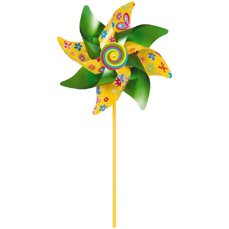 Toy Windmill Assorted, , hi-res image number null
