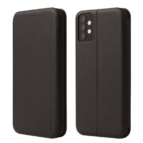 INTOUCH InTouch Samsung A32 (4G) Milano Wallet Case Black