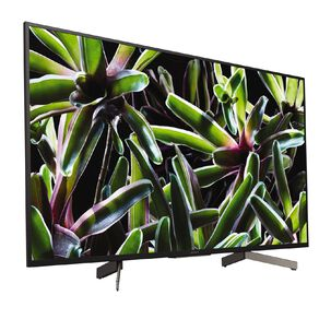 Sony 43 inch 4K Ultra HD HDR Smart TV KD43X7000G