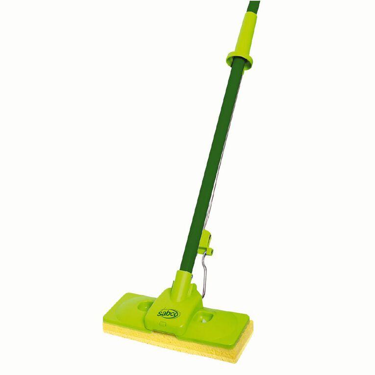 Sabco Breeze 2 Mop Green, , hi-res