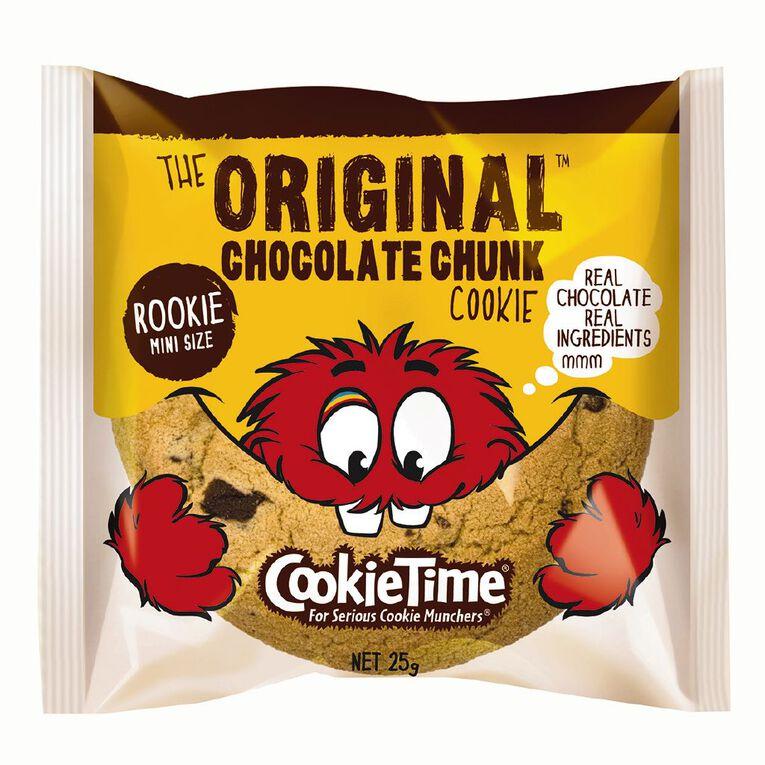 Cookie Time Rookie Cookie, , hi-res