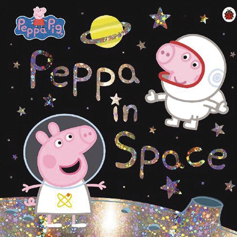 Peppa Pig: Peppa In Space, , hi-res