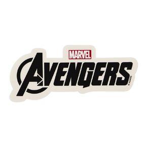 Avengers Jumbo Eraser Large 14cm