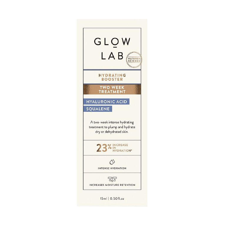 Glow Lab Hydrating Booster 15ml, , hi-res