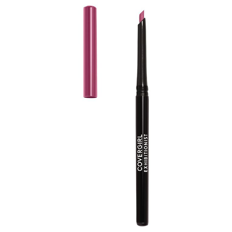 Covergirl Exhibitionist Lip Liner 210 Paradise Pink, , hi-res
