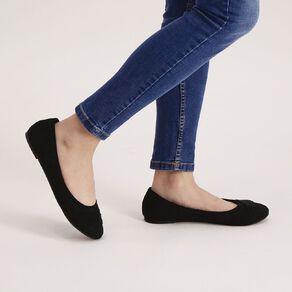 H&H Pleat Toe Ballet Shoes