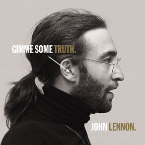 GIMME SOME TRUTH. LP by John Lennon 4Record